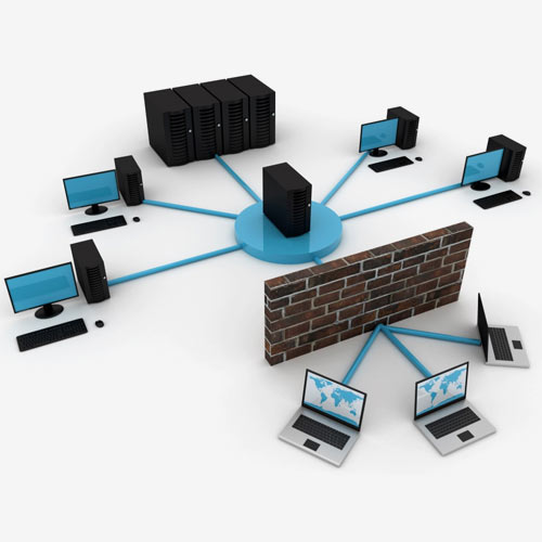corporate network solutions