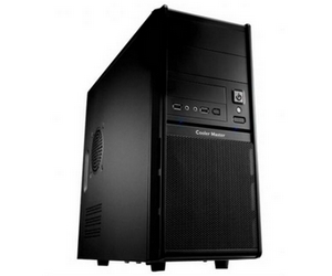 case Cooler Master Elite 342 pc gaming gioco