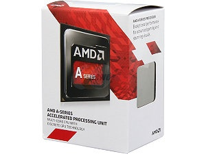componenti gamer processore low cost amd