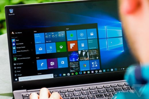 Installazione windows 10 problemi