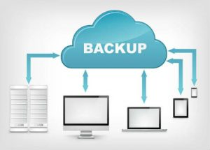 backup-on-cloud